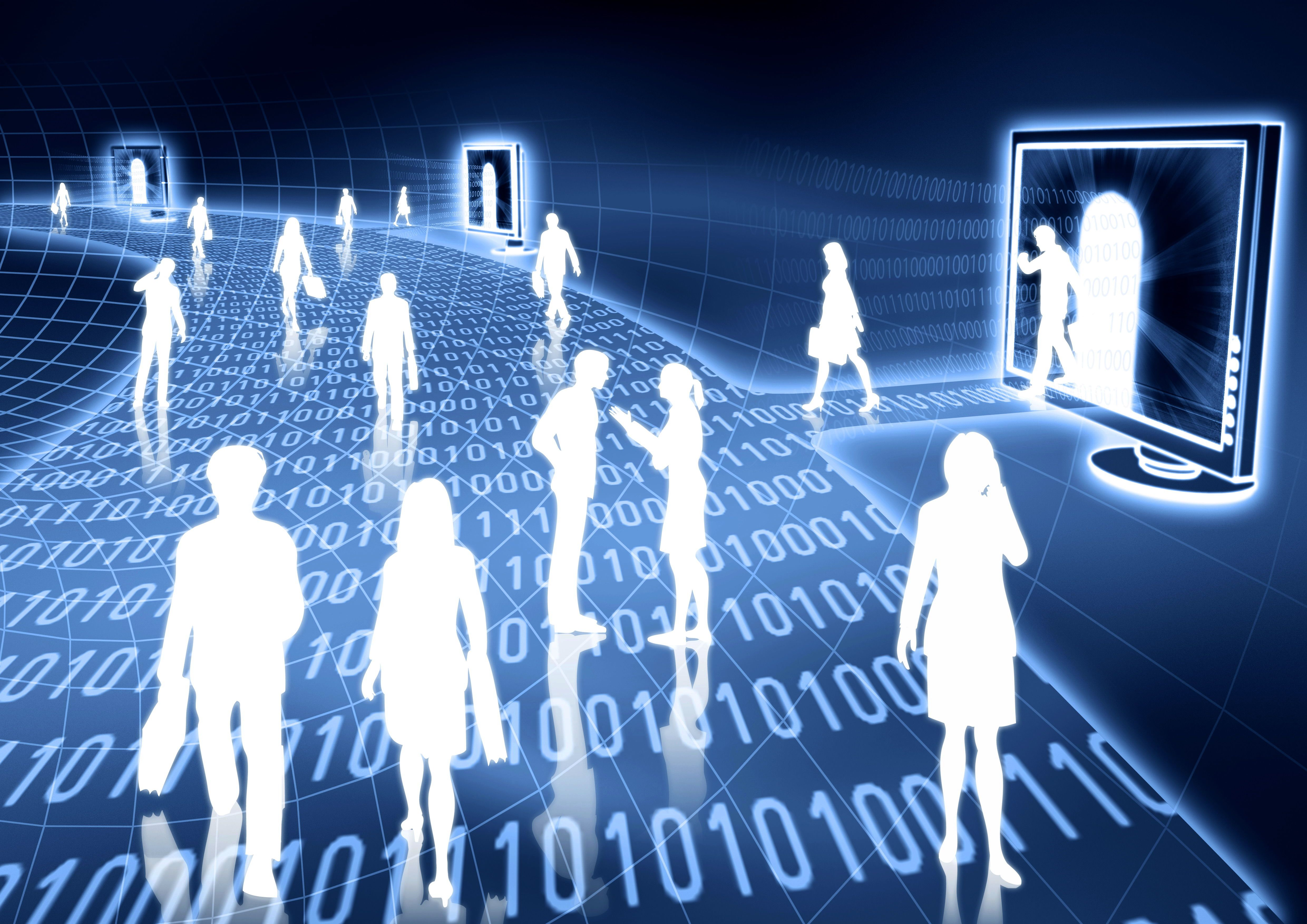 The Impact Of Technology On Business Communications